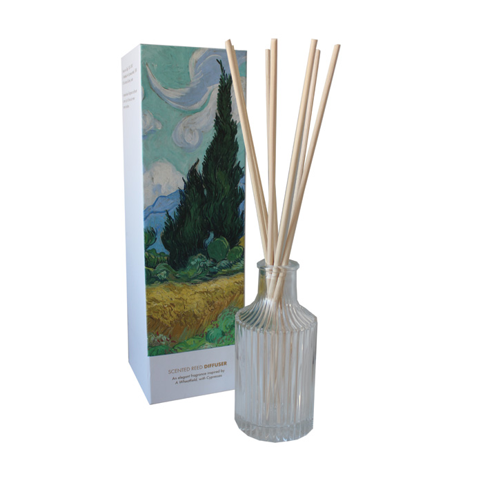 National Gallery Diffuser Wheatfield                         Music Gift