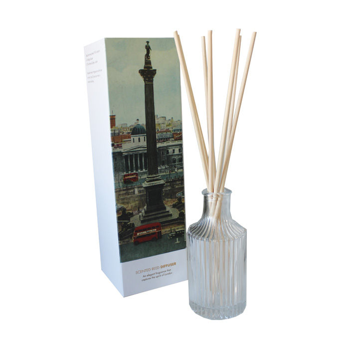 National Gallery Diffuser Vintage London                     Music Gift