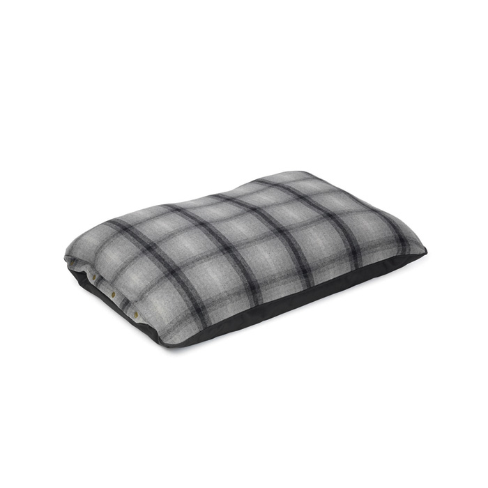 House Of Paws Tweed & Water Resistant Cushion S/m            Gift