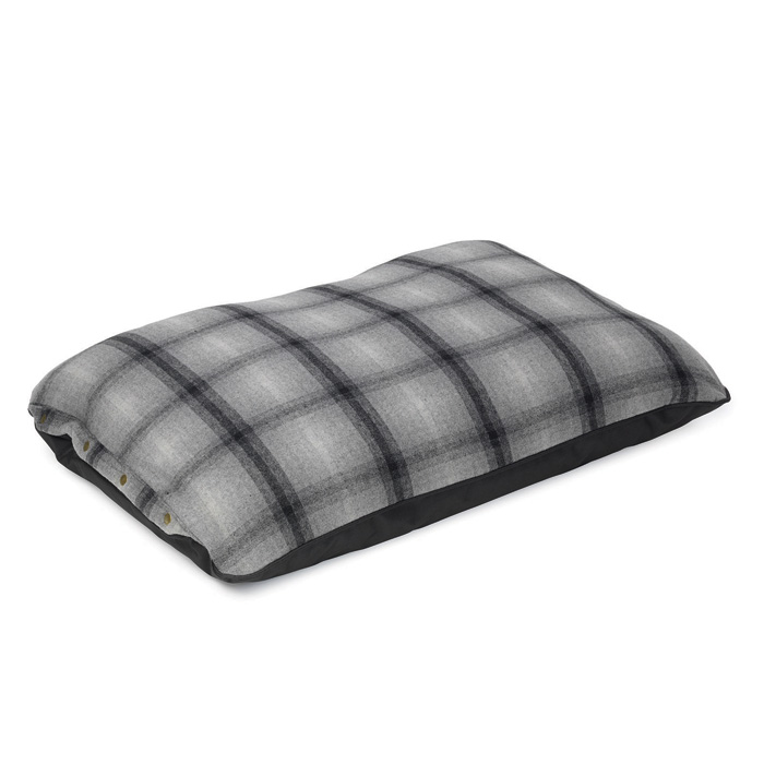 House Of Paws Tweed & Water Resistant Cushion L/xl           Gift