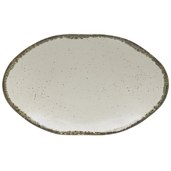Toscana Aglio Oval Platter 41.5cm X1                         Gift