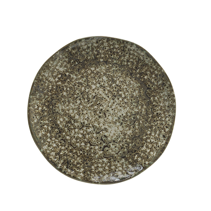 Toscana Funghi Dinner Plate 29.6cm X6                        Gift